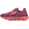 Altra Duo Road Running Shoes Women orange
